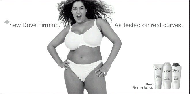 Powerful-advertising-for-the-dove-firming-range