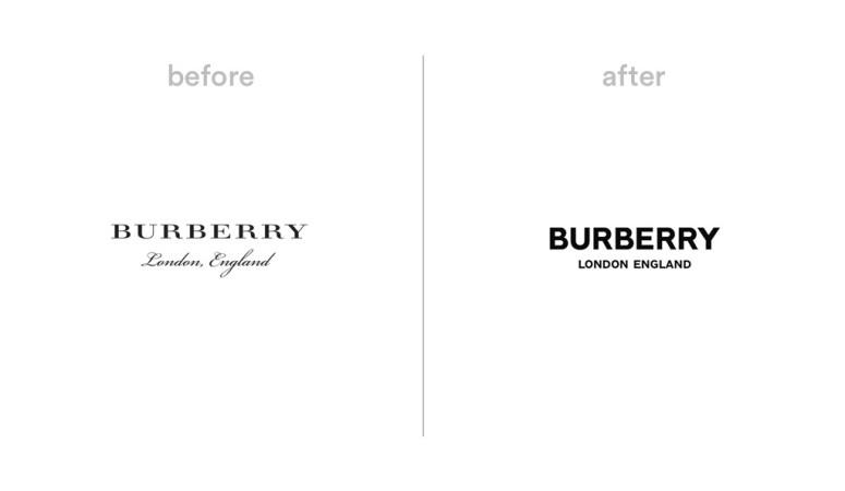 burberrylogochange